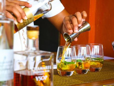 La mixologie : l'art du cocktail à son apogée