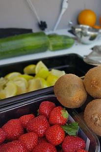 bar mobile fruit frais