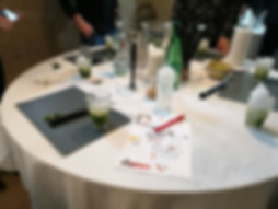 atelier cocktail evjf a Montpellier