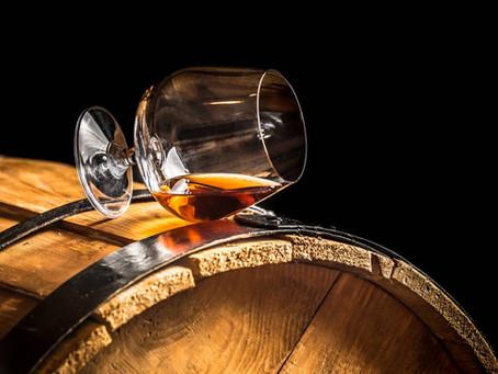 Quels sont les différents crus du Cognac?