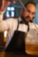 Barman prohibition
