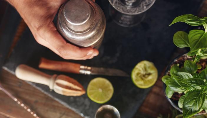 accessoires cocktails
