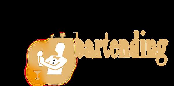 logo de shake it bartending