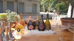 bar a champagne