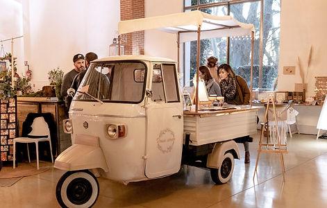 tripoteur cocktail salon mariage montpellier