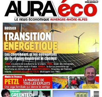 Article AURA/éco mai 2017