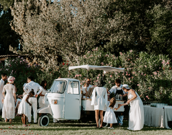cocktail truck mariage