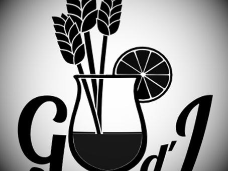 Grain d'ivresse : Le monde des spiritueux expliqué de façon ludique