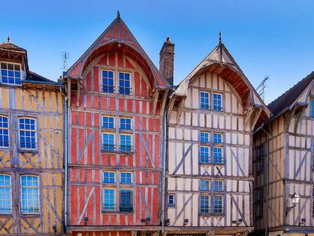 Bienvenue à Troyes