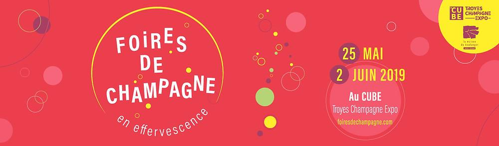 Hôtel de Saint Georges Foires de Champagne 2019