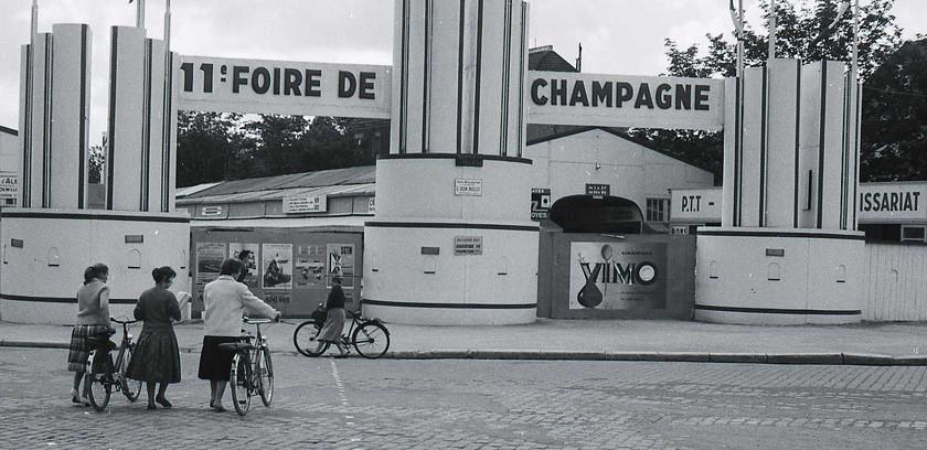 11è foires de champagne troyes