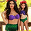 Thumbnail: Mommy and Me Mermaid Swimsuit