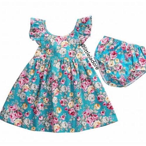 Teresia Dress