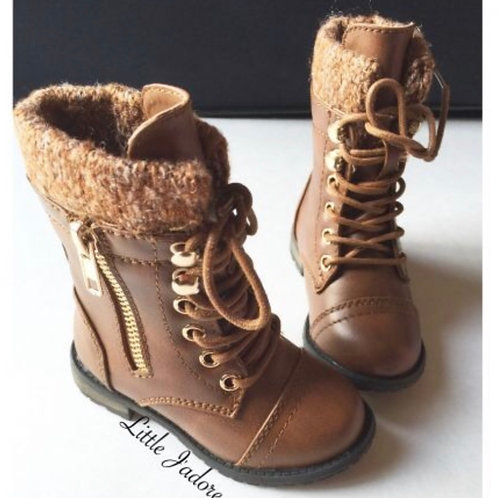 Clementine Boots
