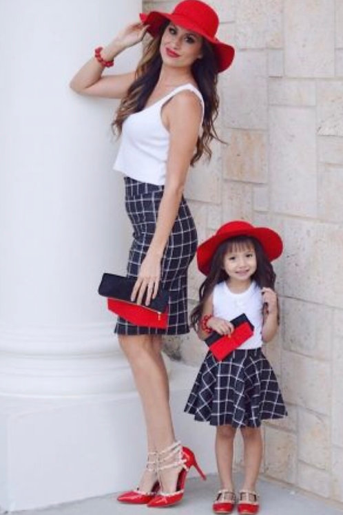Mommy and Me Sarah Skirt