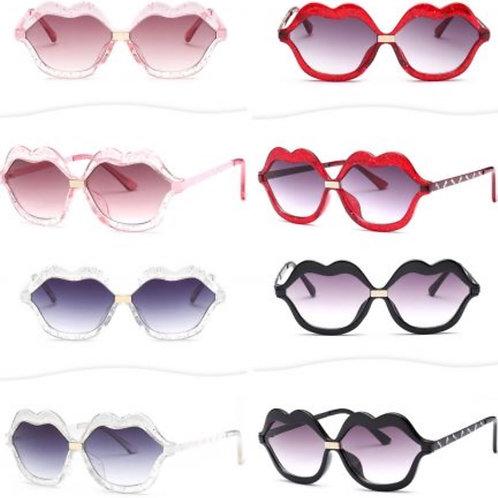Lip Sunglasses