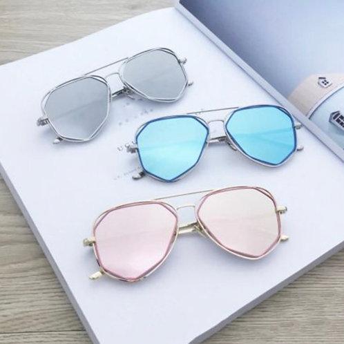 Geometrical Sunglasses