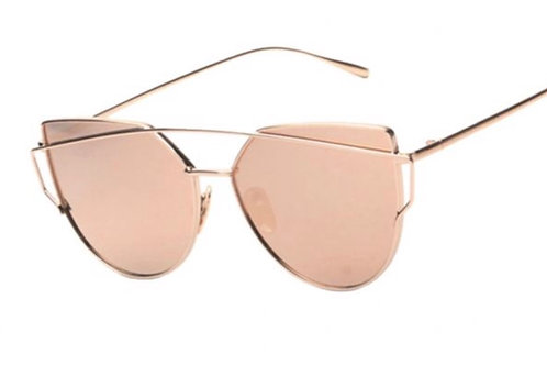 The Lookout Sunglasses