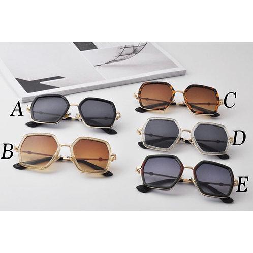 Lizbeth Sunglasses