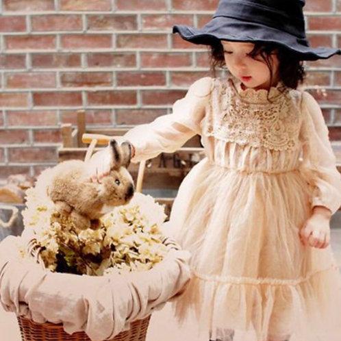 Kezia Dress