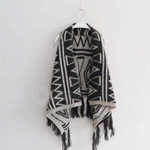 Aztec Shawl