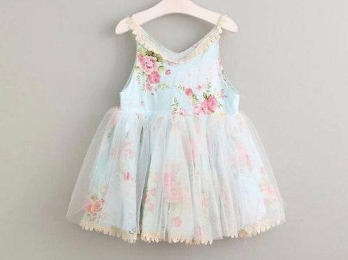 Scarlet Dress