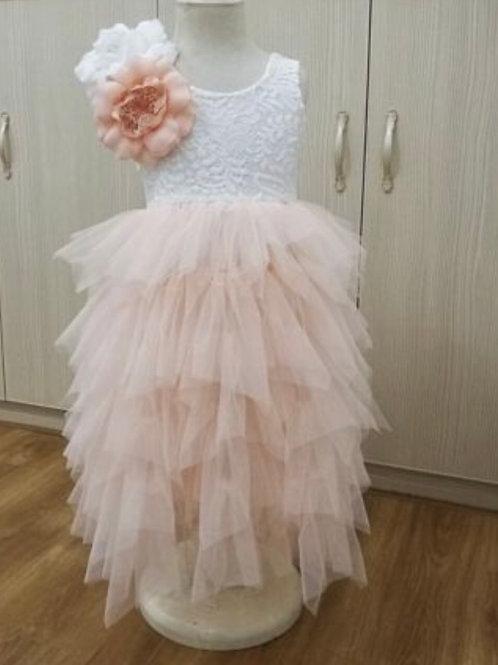 Miria Long Dress