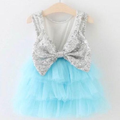 Tiffany Sequin Dress