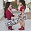 Thumbnail: Mommy and Me Poppy Skirt