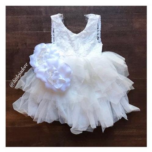 Miria Short Dress