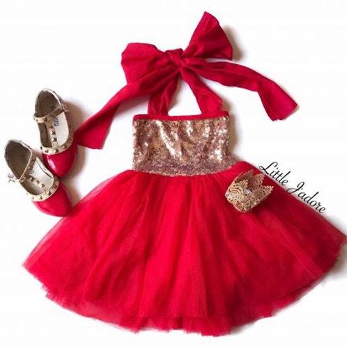 Bianca Dress