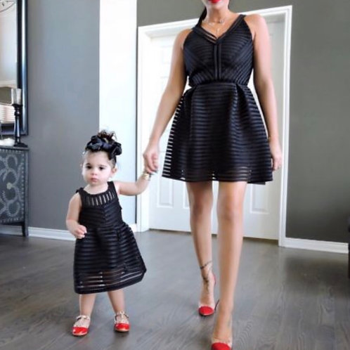 Mommy and Me Gaby Dress