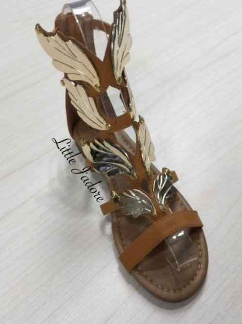 Kesha Gladiator Sandals (Women's)