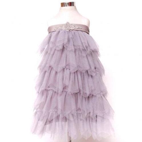 Aurora Jewel Dress