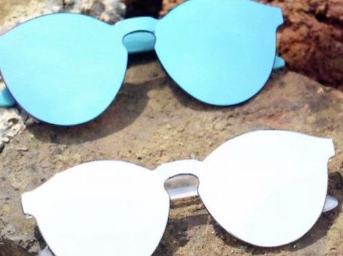 Summer Break Sunglasses