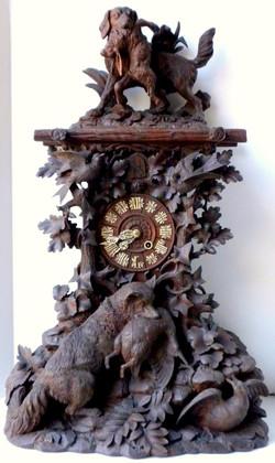 Dan's Black Forest Cuckoo Clock