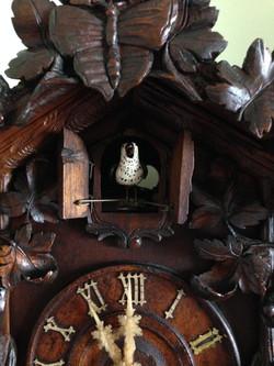 Beha Cuckoo Clock model 509