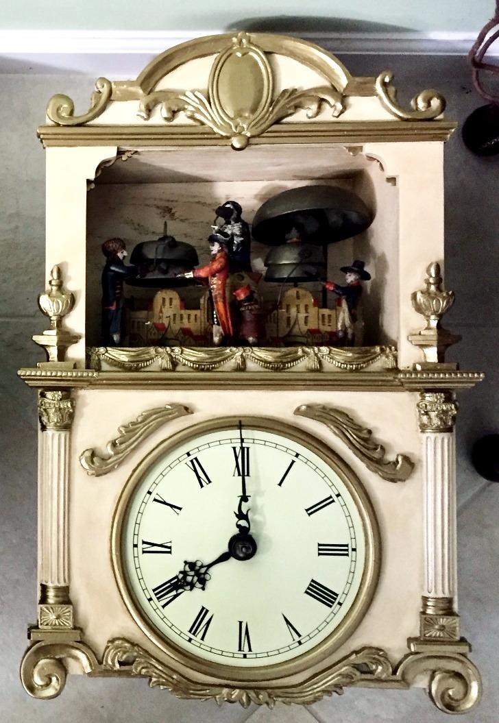 Black Forest Clocks