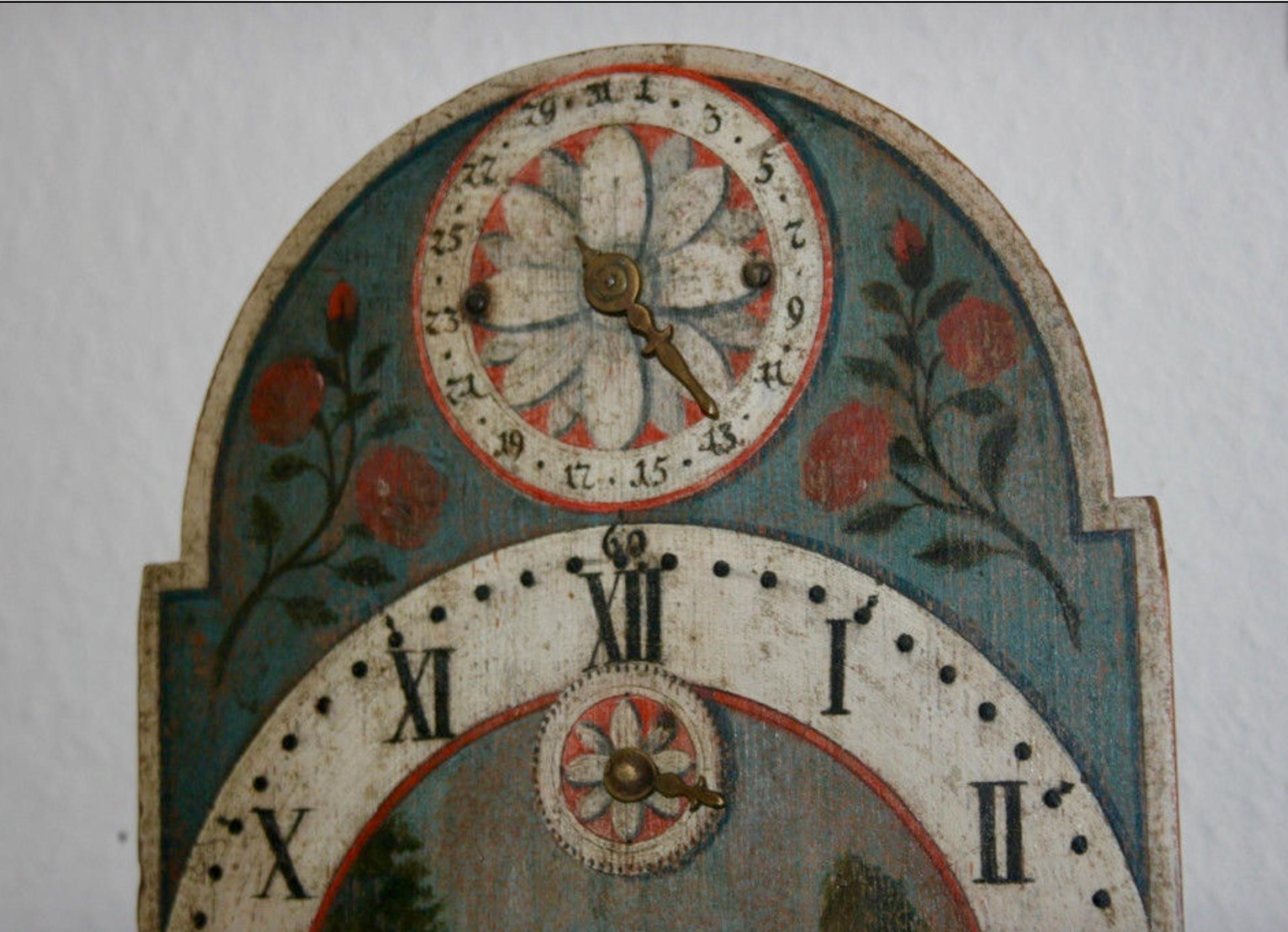 Black Forest Clock