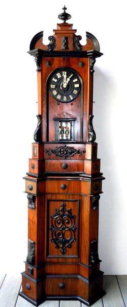 Dan's Black Forest Wehrle Clock