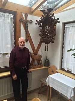 Eisenbach Clock Fair