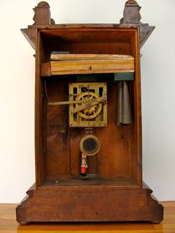Eric's Lamy & Söhne Trumpeter clock
