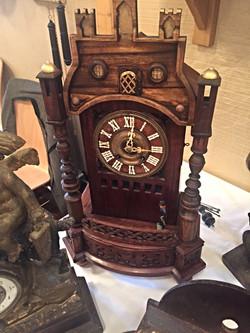 IMG_4083Eisenbach clock fair