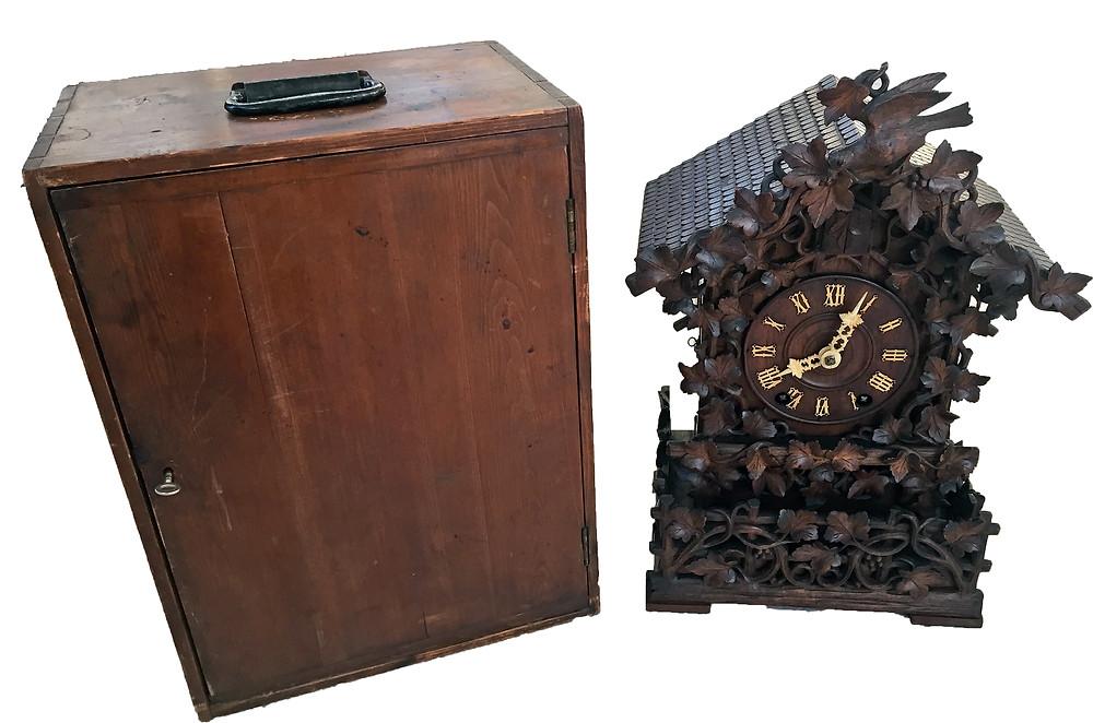 Ketterer Cuckoo Clock and Case.jpg