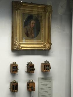 Museum in Furtwangen im Schwarzwald,