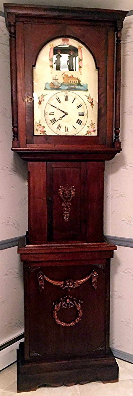 Black Forest 23 pipe Organ Clock
