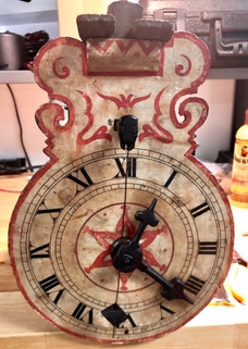 1700's Black Forest glass bell clock.jpg