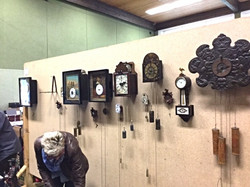 Eisenbach clock fair 2016