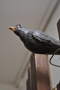 Original Blackbird Automa