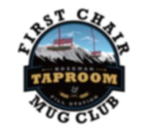 Bozeman Taproom First Chair Mug Club
